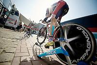 3 Days of De Panne.stage 3b: closing TT..Frederik Willems..