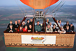 20100630 JUNE 30 CAIRNS HOT AIR BALLOONING