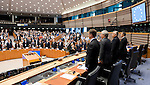 Brussels - Belgium, October 13, 2016 -- European Parliament of Enterprises (EPE) - 4th edition, held by EUROCHAMBRES in the Hemicycle of the European Parliament -- Photo: © HorstWagner.eu