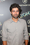 "Actor, Producer, Director and Musician Adrian Grenier Attends Refinery29'S Opening Night of ""29Rooms: Powered by People"" During NYFW Held in Brooklyn, NY"