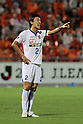Jiro Kamata (Vegalta), AUGUST 7, 2011 - Football / Soccer : 2011 J.League Division 1 match between Omiya Ardija 2-2 Vegalta Sendai at NACK5 Stadium Omiya in Saitama, Japan. (Photo by Hiroyuki Sato/AFLO)
