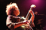 Brittany Howard - Alabama Shakes - Music Hall of Williamsburg - April 12, 2012
