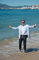 Cannes: Wonders of the Sea 3D Photocall