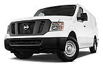 Nissan NV 1500 S Cargo Van 2017
