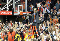 20140301_Virginia wins ACC Title Defeating Syracuse