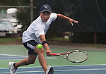 2014-08-08  Long Pham and Elliot Rogers at USTA Sectionals