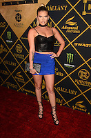 LOS ANGELES, CA - JULY 30: Chanel West Coast the 2016 MAXIM Hot 100 Party at the Hollywood Palladium on July 30, 2016 in Los Angeles, California. Credit: David Edwards/MediaPunch