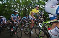 Marcel Kittel (DEU) in the bunch<br /> <br /> 2013 Ster ZLM Tour <br /> stage 4: Verviers - La Gileppe (186km)