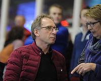 SCHAATSEN: HEERENVEEN: IJsstadion Thialf, 15-02-15, World Single Distances Speed Skating Championships, Yep Kramer, ©foto Martin de Jong
