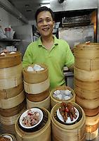 Hong Kong Michelin Restaurant Tim Ho Wan