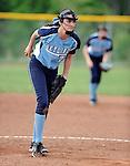 5-27-14, Skyline High School softball vs. Westland John Glenn