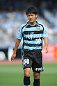 Ryota Oshima (Frontale),.MAY 26, 2012 - Football / Soccer :.2012 J.League Division 1 match between Kawasaki Frontale 3-2 Vegalta Sendai at Todoroki Stadium in Kanagawa, Japan. (Photo by Hitoshi Mochizuki/AFLO)