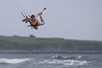 Kiteboarding - Newport oldies