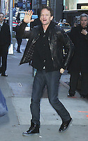 APR 17 Neil Patrick Harris at Good Morning America NY