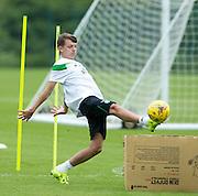 28.06.2015 Celtic training follow up