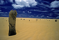 Pinnacle Desert