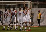 Santa Fe venció como visitante 1-0 a Envigado. Fecha 3 Liga Águila I-2017.