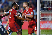 Chicago Fire vs Sporting Kansas City, July 13. 2016