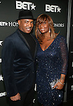 Ray Chew and Valerie Chew Attend BET Honors 2014 After Party Held at the Howard Theater, Washington DC