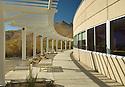 Carson Tahoe Cancer Center.HGA Architects