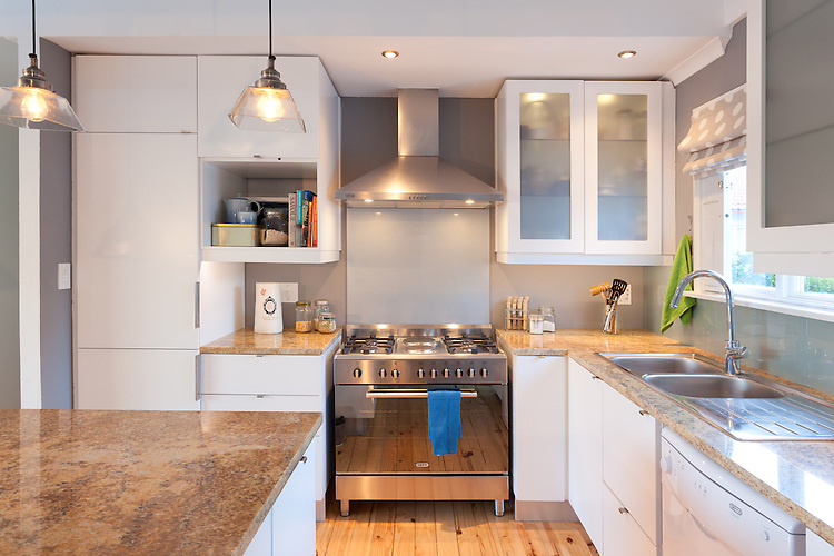 kitchen interior hout bay cape town south africa