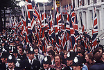 NATIONAL FRONT  ENGLAND 1970'S