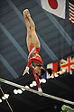 Koko Tsurumi (JPN), JULY 2nd, 2011 - Artistic Gymnastics : JAPAN CUP 2011, Women's Team competition at Tokyo Metropolitan gymnasium, Tokyo, Japan. .(Photo by Atsushi Tomura/AFLO SPORT) [1035]..