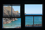 Kynance Cove framed 02