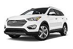 Hyundai Santa Fe GLS SUV 2014