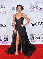 Cheryl Burke at the 2017 People's Choice Awards at The Microsoft Theatre, L.A. Live, Los Angeles, USA 18th January  2017<br /> Picture: Paul Smith/Featureflash/SilverHub 0208 004 5359 sales@silverhubmedia.com