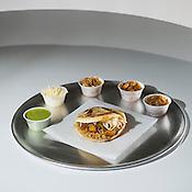 Guasaca Arepa and Salsa Grill