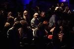 20.1.2015, Potsdam Now Fashion Week. Gezeigt werden moderne, exklusive Kollektionen f&uuml;hrender israelischer Designerinnen und Designer. Shani Zimmerman und Zion Anava interpretieren auf sehr unterschiedliche Weise elegante Ready-To-Wear. Danach geht es weiter mit der Kollektion des ebenfalls aus Tel Aviv stammenden, seit 2014 jedoch auch in Amsterdam vertretenen Labels Frau Blau. Efrat Kalig ist ber&uuml;hmt f&uuml;r ihre eindrucksvolle Couture und bildet den Abschluss der Schauen.<br /><br />Show von Zion Anava