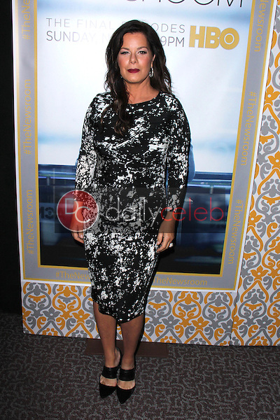 Marcia Gay Harden<br /> at &quot;The Newsroom&quot; Season 3 Premiere, Directors Guild of America, Los Angeles, CA 11-04-14<br /> David Edwards/DailyCeleb.com 818-249-4998