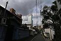 Japan's Tallest Building Abeno Harukasu Under Construction