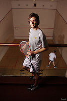 Daley Dyment - Truro Squash Club Coach - Sports