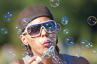 Soap Bubble Days