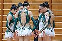 Rhythmic Gymnastics: Rhythmic Gymnastics Control Series 2015