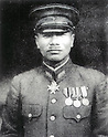 Undated - Kiyonao Ichiki was an officer in the Japanese Imperial Army in World War II. (Photo by Kingendai Photo Library/AFLO)[2373]