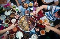 Chongqing Streetfood - short edit