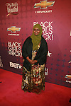Honoree Dr. Amina Mohamed, Attends BLACK GIRLS ROCK! 2012 Held at The Loews ParadiseTheater in the Bronx, NY  10/13/12
