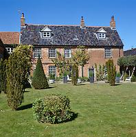 Farmhouse Conversion - Norfolk