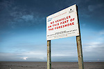 Ainsdale Beach & Dunes
