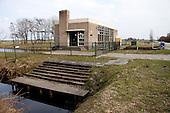 Gemaal Offerhaus, Earnewâld (Eernewoude)
