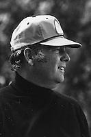 PGA golfer Billy Casper (photo/Ron Riesterer)