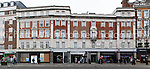 EHW Architects - 21-23, Buckingham Palace Road, London 10th March 2014