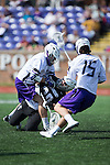 2016.03.12 - NCAA MLAX - Providence vs High Point