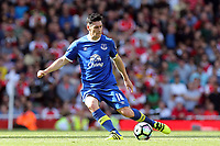 Gareth Barry of Everton during Arsenal vs Everton, Premier League Football at the Emirates Stadium on 21st May 2017
