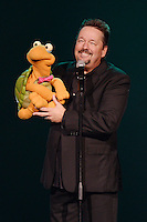 Terry Fator Performs At Hard Rock Live FL