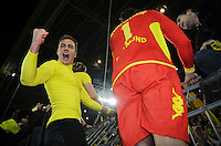 Fussball Bundesliga 2011/12: Borussia Dortmund - FC Schalke 04