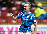 Motherwell v St Johnstone&hellip;.07.05.16  Fir Park, Motherwell<br />